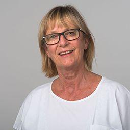 Portrait Yvonne Schaller Schmid