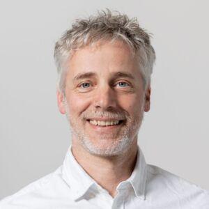 Portrait Thorsten Hornemann
