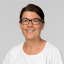Portrait Claudia Roesle