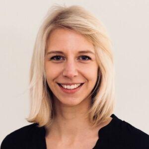 Portrait Anna Müller