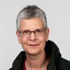 Portrait Audrey Kaelin