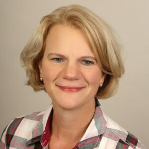 Portrait Sabine Rohrmann
