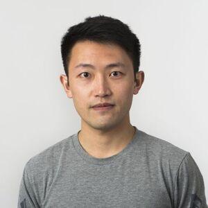 Portrait Chun-Chi Chang