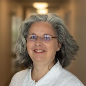 Portrait Monika Fässler