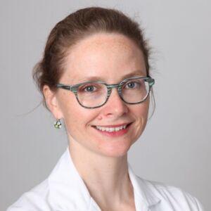 Portrait Sabine Franckenberg