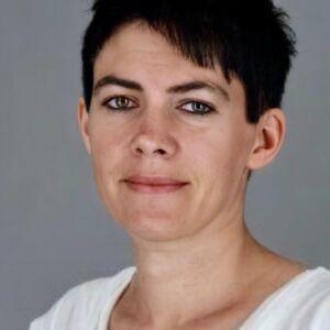 Portrait Jessica Grossmann