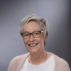 Portrait Susanne Hausammann