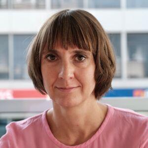 Portrait Hella Kotrubczik