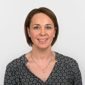Portrait Claudia Löffler-Hass