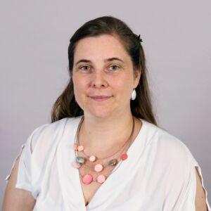 Portrait Stephanie Macrini