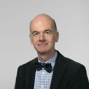 Portrait Johannes Theler