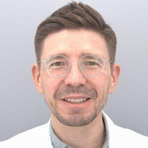 Portrait Michael Gagesch