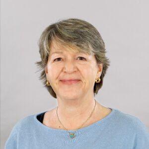 Portrait Claudia Köfer