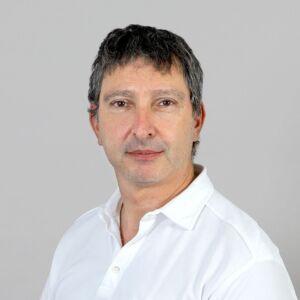 Portrait David Amos Scheiner