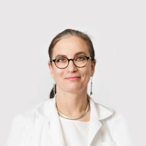 Portrait Silke Anny Martine Michaelis