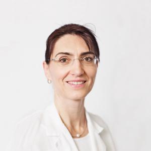 Portrait Nicole Ochsenbein-Kölble