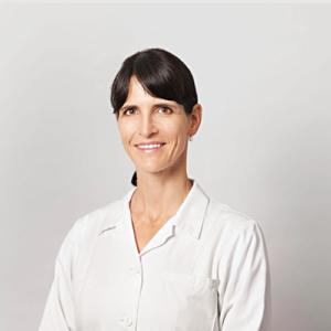Portrait Michèle-Chantal Stahel