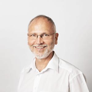 Portrait Roland Zimmermann