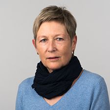 Portrait Cornelia Zwimpfer