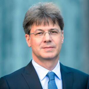 Portrait Achim Weber
