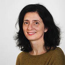Portrait Albana Rexhepaj