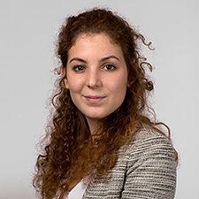 Portrait Alessia Pedrocchi
