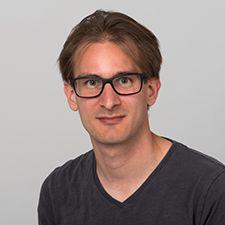 Portrait Alexander Laure