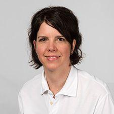 Portrait Alexandra Häring