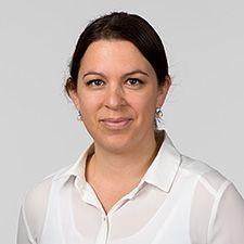 Portrait Alexandra Veloudios