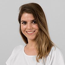 Portrait Ana-Mari Gaspar