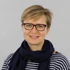 Portrait Andrea Kegel