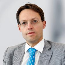 Portrait Andreas Luft