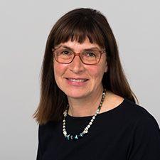 Portrait Angela Baer