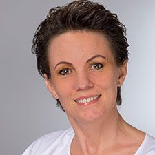 Portrait Angela Vogt