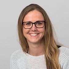 Portrait Angelika Strub