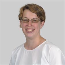 Portrait Anja Meike Rieger