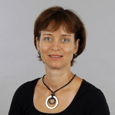 Portrait Anja Michaela Kietzmann