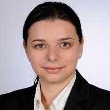 Portrait Anka Baltensperger M.A., MPH