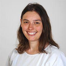Portrait Anna Götz