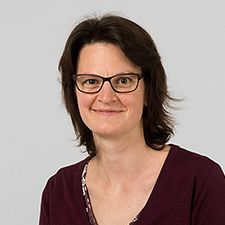 Portrait Anne-Kathrin Kienzler
