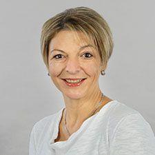 Portrait Annett Arndt