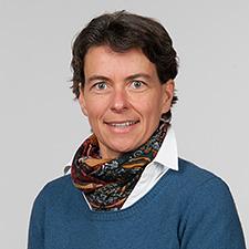 Portrait Annette Widmann