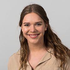 Portrait Annika Heiser