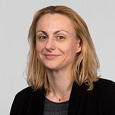 Portrait Ariadni Spyroglou