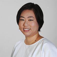 Portrait Asuka Fry