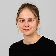 Portrait Azra Softic