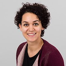 Portrait Bahar Aydogan