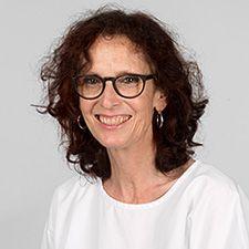 Portrait Barbara Bretscher Parmar