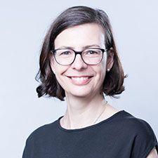 Portrait Barbara Di Federico