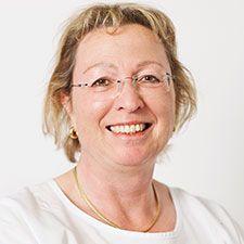 Portrait Barbara Günthard-Uhl